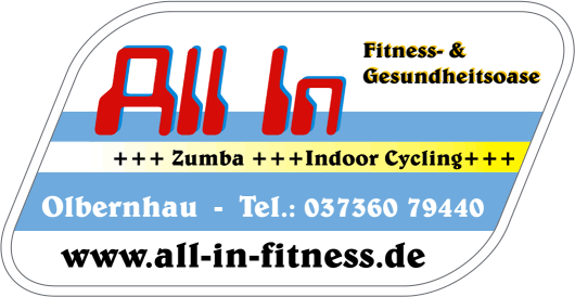 ALL-IN Fitnessstudio Olbernhau