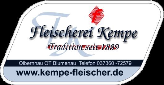 Fleischrei Kempe
