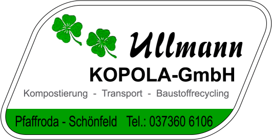 Ullmann Kopola