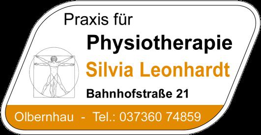 Preaxis für Physiotherapie Leonhardt