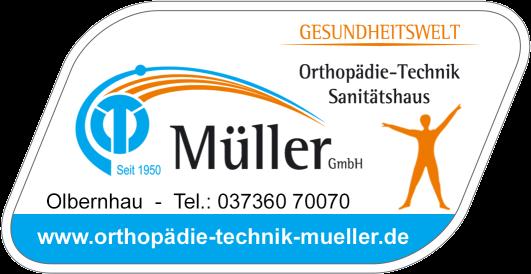 Orthopädie-Technik Müller