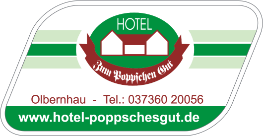 Hotel Poppsches Gut