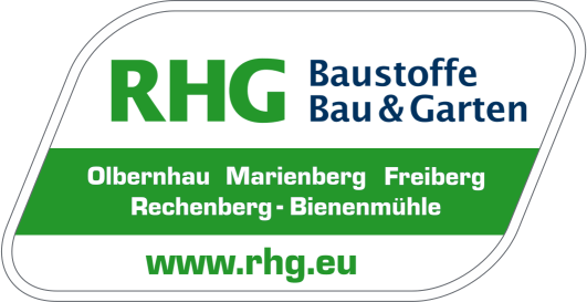 RHG Baustoffe Bau & GArtencenter Olbernhau