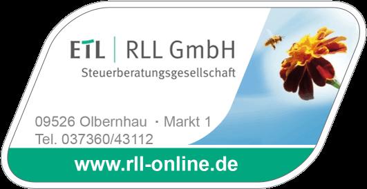 RLL Steuerberatung