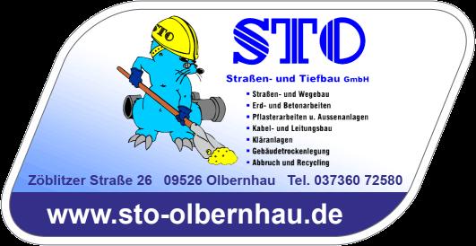 STO Straßen- und Tiefbau