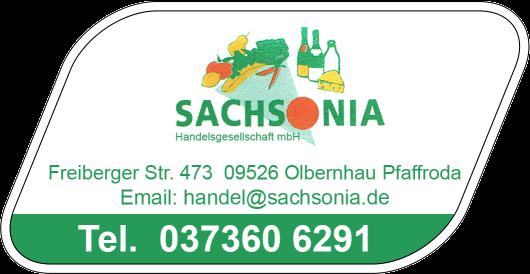 Sachsonia Frische aus der Region