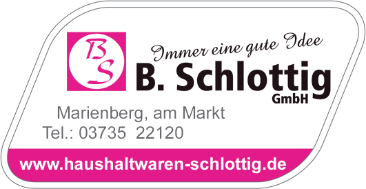 B. Schlottig Marienberg