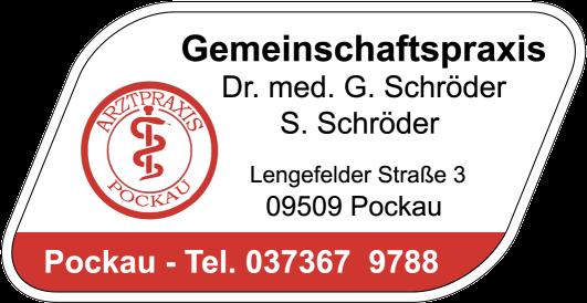 Gemeinschaftspraxis Dr. Schröder Pockau