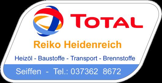 Total Reiko Heidenreich