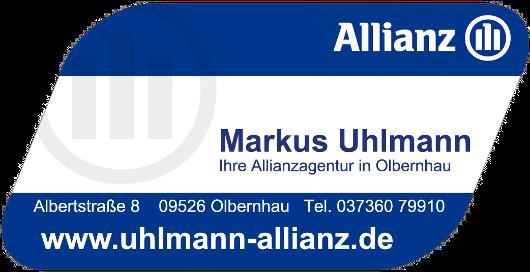 Allianz Generalvertretung Ullmann