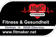 Fitness High 50 Fitmaker