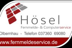 Hoesel Fernmeldeservice