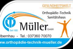 Orthopaedie-Mueller Olbernhau