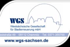 WGS Westsächsische Gesellschaft für Stadternauerung