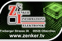 Zenker Informations Elektronik Olbernhau