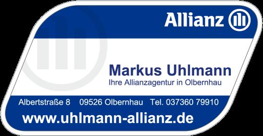 Allianz Markus Uhlmann