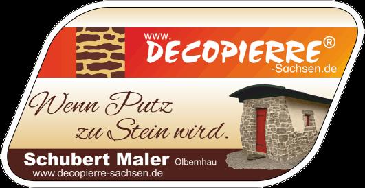 Schubert Maler Decopierre