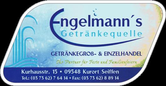 Engelmann's Getränkequelle