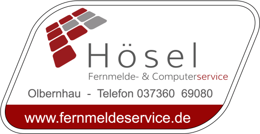 Fernmelde- & Computerservice Hoesel