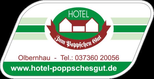 Hotel Poppsches-Gut