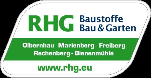RHG Baustoffe Bau & Gartencenter