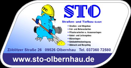 STO Straßen und Tiefbau