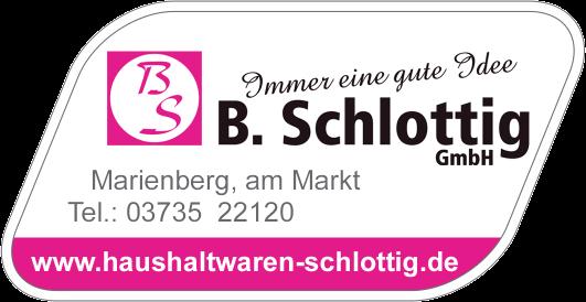 B. Schlottig Haushaltswaren