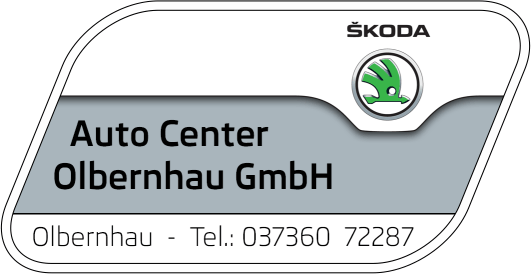 Auto Center Olbernhau Skoda