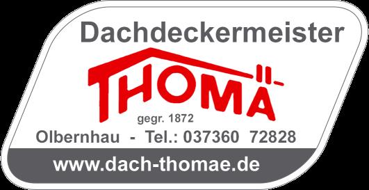 Dachdeckermeister Thomä