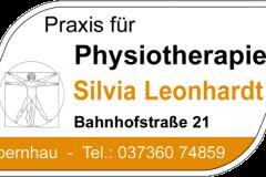 Silvia Leonhardt