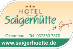 Hotel Saigerhütte