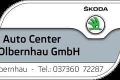 Auto Center Olbernhau Skoda