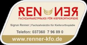 Renner Fachzahnarztpraxis für Kieferorthopädie Olbernhau
