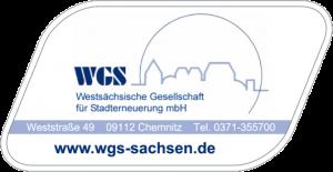 WGS Westsächsische Gesellschaft für Stadterneuerung mbH Chemnitz
