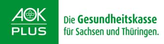 AOK plus die Gesundheitskasse Sachsen und Thüringen