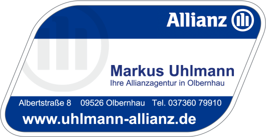 Allianzagentur Markus Uhlmann Olbernhau
