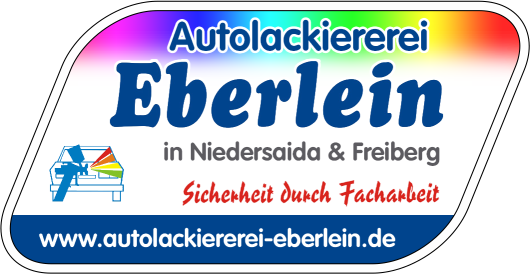 Autolackierei Eberlein Niedersaida und Freiberg