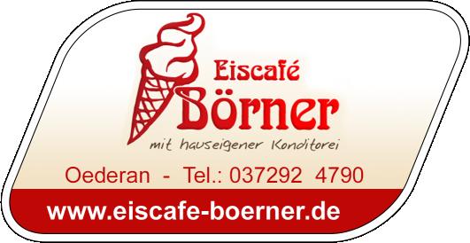 Eiscafé Boerner