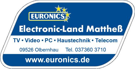 Electronicland Mattheß Olbernhau
