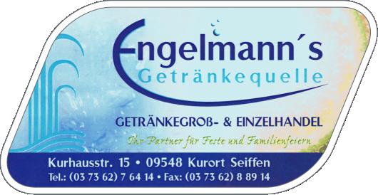 Engelmann Getränkequelle