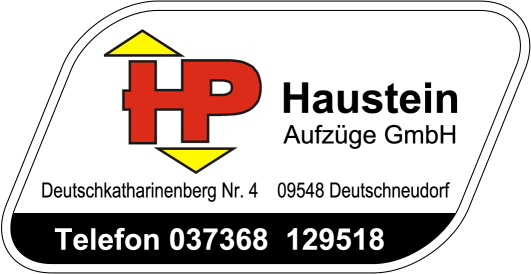 Haustein Aufzüge GmbH