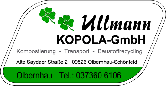 Kopola Ullmann GmbH