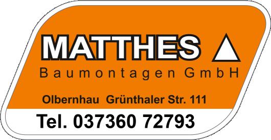 Matthes Baumontagen GmbH