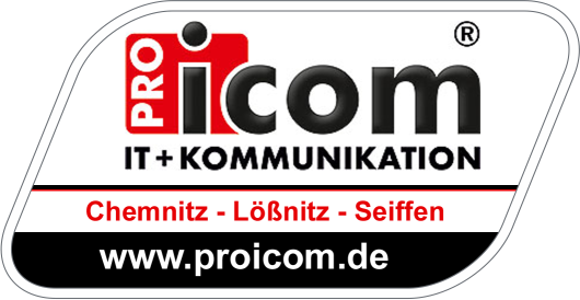 Pro-I-Com IT und Kommunikation