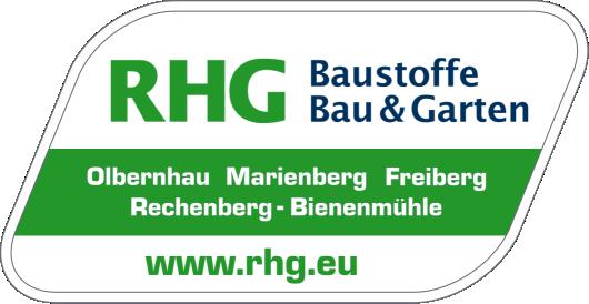 RHG Baustoffe Bau und Garten Olbernhau