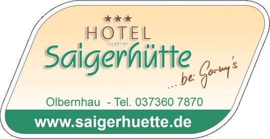 Hotel Saigerhuette bei Gornys