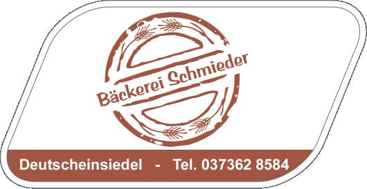 Bäckerei Schmieder Deutscheinsiedel