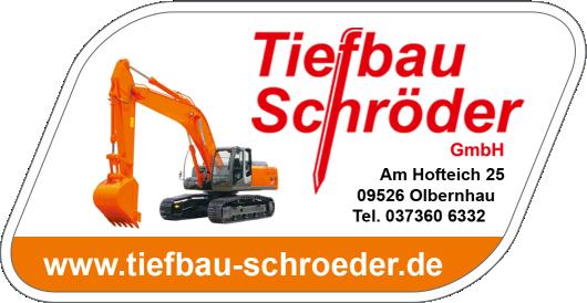 Schroeder Tiefbau