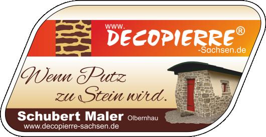 Schubert Maler Olbernhau
