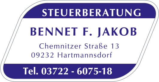 Steuerberatung Jakob Chemnitz